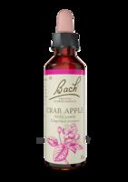 Fleurs De Bach® Original Crab Apple - 20 Ml à SAINT-PRIEST