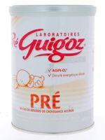 GUIGOZ LAIT PRE GUIGOZ EXPERT 400G à SAINT-PRIEST