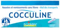 Boiron Cocculine Granules En Récipient Unidose Doses/6 à SAINT-PRIEST