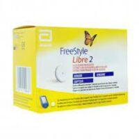 Freestyle Libre 2 Capteur à SAINT-PRIEST