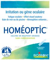 Boiron Homéoptic Collyre Unidose à SAINT-PRIEST
