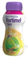 FORTIMEL JUCY, 200 ml x 4 à SAINT-PRIEST