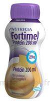 FORTIMEL PROTEIN SANS LACTOSE, 200 ml x 4 à SAINT-PRIEST