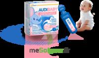 Audibaby Solution Auriculaire 10 Unidoses/2ml à SAINT-PRIEST