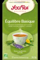 Yogi Tea Tisane Ayurvédique Bien-être Intestinal Bio 17 Sachets/2g à SAINT-PRIEST