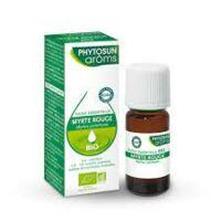 Phytosun Aroms Huile Essentielle Bio Myrte Rouge Fl/10ml à SAINT-PRIEST