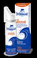 Stérimar Nez Bouché Solution Nasale Adulte Fl Pulv/50ml à SAINT-PRIEST