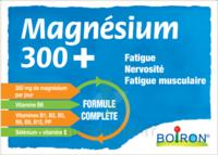 Boiron Magnésium 300+ Comprimés B/80