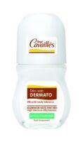 Rogé Cavaillès Déodorants Déo Soin Dermatologique Roll-on 50ml à SAINT-PRIEST