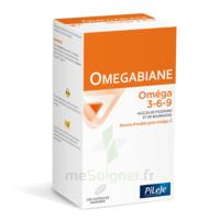 Pileje Omegabiane Oméga 3-6-9 100 Capsules à SAINT-PRIEST