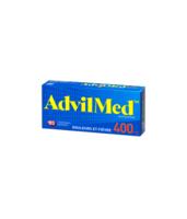 Advilmed 400 Mg Comprimés Enrobés 2plq/10 (20) à SAINT-PRIEST