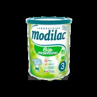 Modilac Bio Croissance Lait en poudre B/800g à SAINT-PRIEST