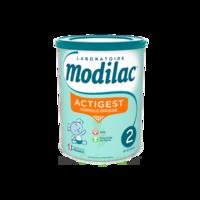 Modilac Actigest 2 Lait En Poudre B/800g à SAINT-PRIEST