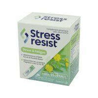 Stress Resist Poudre Stress & fatigue 30 Sticks à SAINT-PRIEST