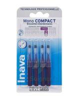 Inava Brossettes Mono-compact Violet  Iso5 1,8mm à SAINT-PRIEST