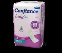 Confiance Lady Protection Anatomique Incontinence 2 Gouttes Sachet/14 à SAINT-PRIEST