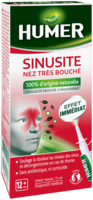 Humer Sinusite Solution Nasale Spray/15ml à SAINT-PRIEST