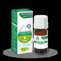 Phytosun Aroms Huile Essentielle Bio Lavande Aspic Fl/10ml à SAINT-PRIEST