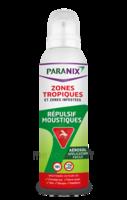 Paranix Moustiques Lotion Zones Tropicales Aérosol/125ml à SAINT-PRIEST
