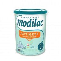 Modilac Actigest 1 Lait En Poudre B/800g à SAINT-PRIEST