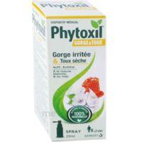 Phytoxil Gorge Et Toux Spray Fl/20ml à SAINT-PRIEST