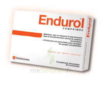 Dissolvurol Endurol Comprimés B/30 à SAINT-PRIEST
