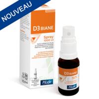 Pileje D3 Biane Spray 1000 Ui - Vitamine D Flacon Spray 20ml à SAINT-PRIEST