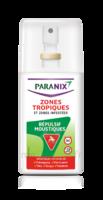 Paranix Moustiques Spray Zones Tropicales Fl/90ml à SAINT-PRIEST