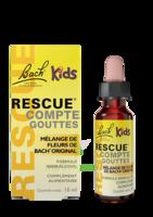 Rescue® Kids Compte-gouttes - 10 Ml à SAINT-PRIEST
