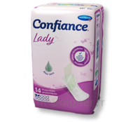 Confiance Lady Protection Anatomique Incontinence 1.5 Gouttes Sachet/14 à SAINT-PRIEST