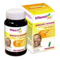 Vitamin'22 Specific Homme Gélules B/60 à SAINT-PRIEST