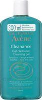 Cleanance Gel Nettoyant 300ml à SAINT-PRIEST