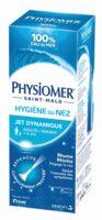 Physiomer Solution Nasale Adulte Enfant Jet Dynamique 135ml à SAINT-PRIEST