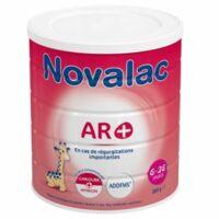 Novalac Expert Ar + 6-36 Mois Lait En Poudre B/800g à SAINT-PRIEST