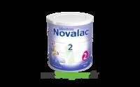 Novalac 2 Lait En Poudre 2ème âge B/800g à SAINT-PRIEST