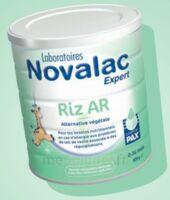 Novalac Expert Riz Ar Lait En Poudre 0-36mois B/800g à SAINT-PRIEST