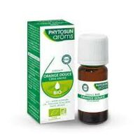 Phytosun Aroms Huile Essentielle Bio Orange Douce Fl/10ml à SAINT-PRIEST