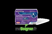 Fraction Flavonoique Mylan Pharma 500mg, Comprimés à SAINT-PRIEST