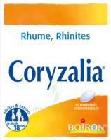 Boiron Coryzalia Comprimés Orodispersibles à SAINT-PRIEST