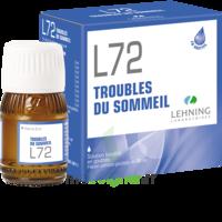 Lehning L72 Solution Buvable En Gouttes 1fl/30ml à SAINT-PRIEST