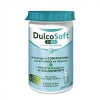 Dulcosoft 2 En 1 Constipation Et Ballonnement Poudre à Diluer Fl/200g à SAINT-PRIEST