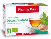 Infusion Bio Détoxification à SAINT-PRIEST
